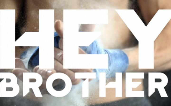 Hey Brother Lyric Video