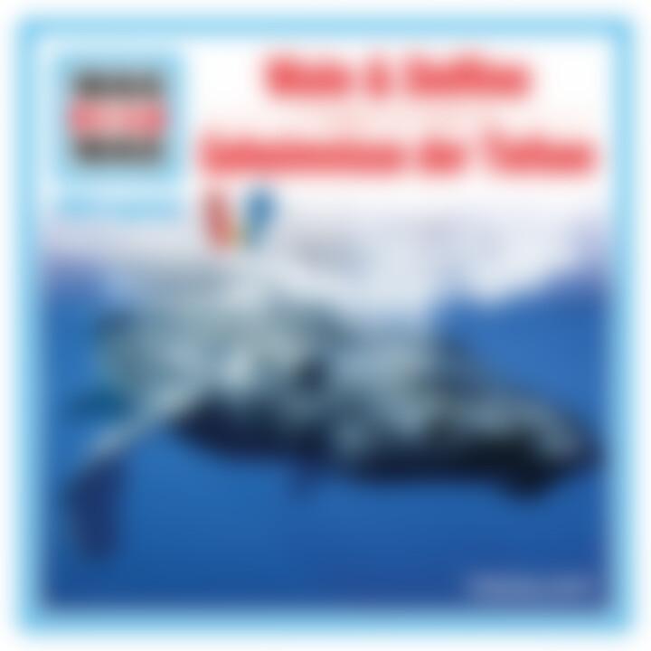 Folge 13: Wale & Delfine/ Geheimnisse der Tiefsee: Was Ist Was