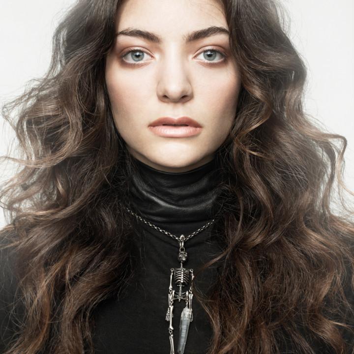Lorde 2013 1