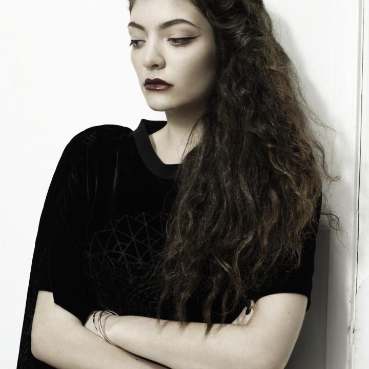 Lorde 2013 2