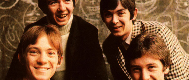 Small Faces - UMG Eyecatcher