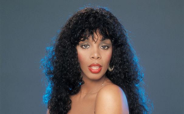 Donna Summer, Remix-Könige lieben Disco-Diva