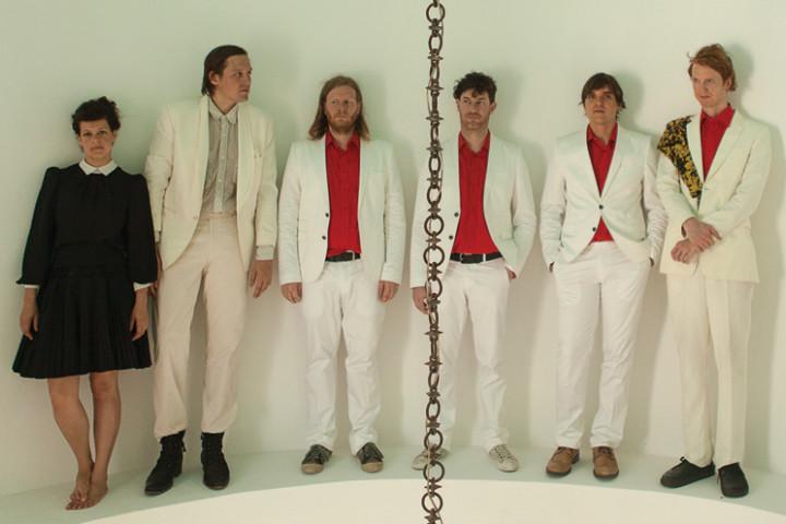 Arcade Fire - Refloktor