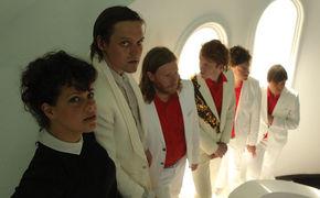 Arcade Fire, Arcade Fire sind gleich zweimal für die Grammy Awards 2015 nominiert