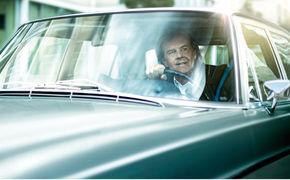 Howard Carpendale, Das neue Album Viel zu lang gewartet von Howard Carpendale