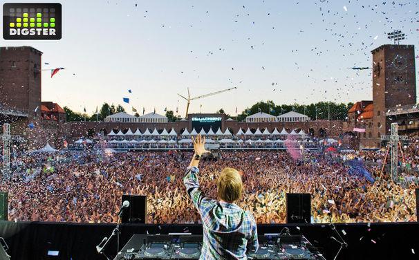 Avicii, True - Avicii By Avicii ab 21. März 2014: Der schwedische Superstar remixt sein Gold-Album