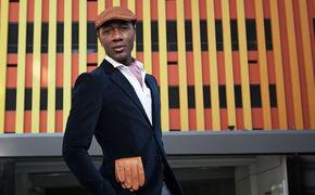 Aloe Blacc, So klingt das neue Album Lift Your Spirit von Aloe Blacc
