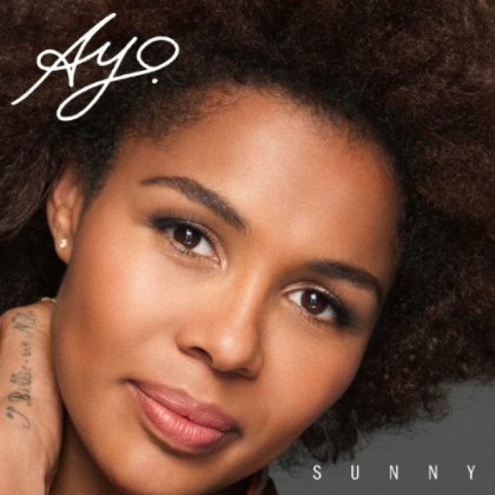 Ayo. Sunny Cover