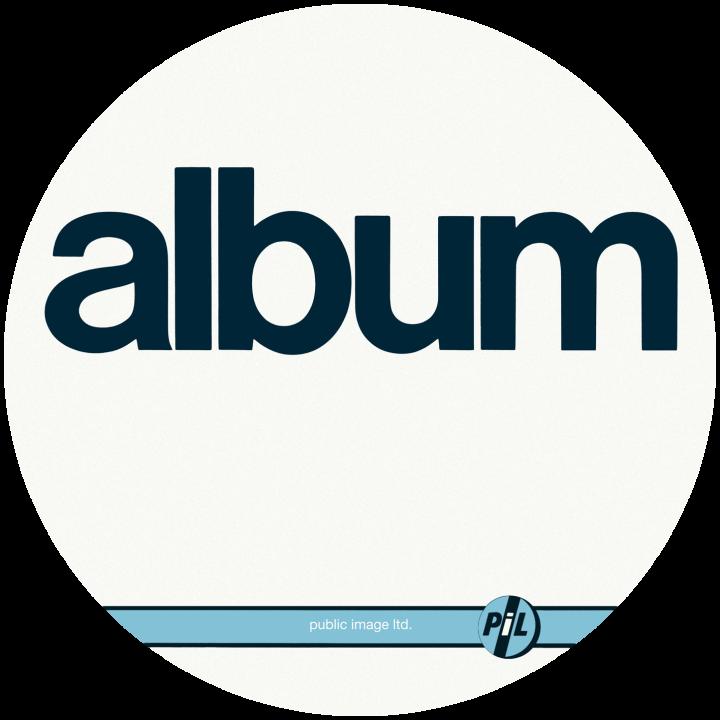 Public Image Limited - Album (Back To Black Pic.Vinyl Ltd. Edt.)