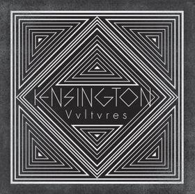 Kensington, Vultures, 00602537208050