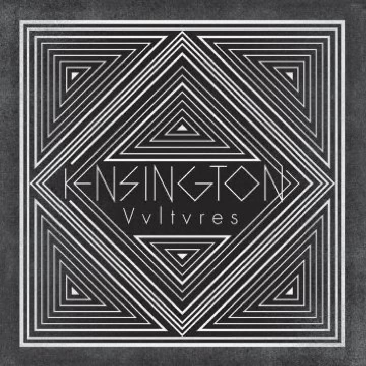 Kensington - Vultures