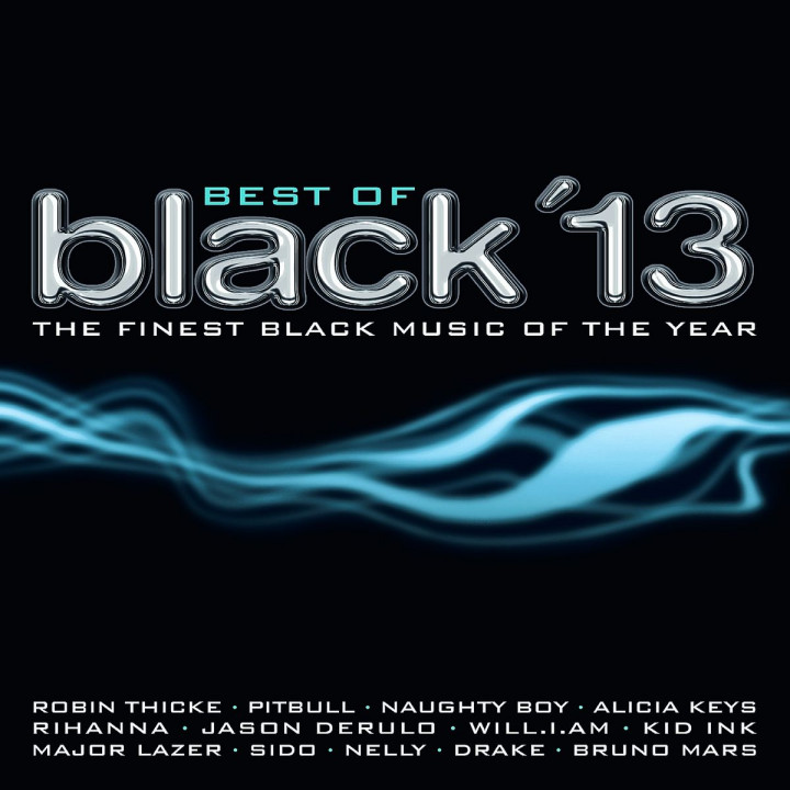 Best Of Black 2013
