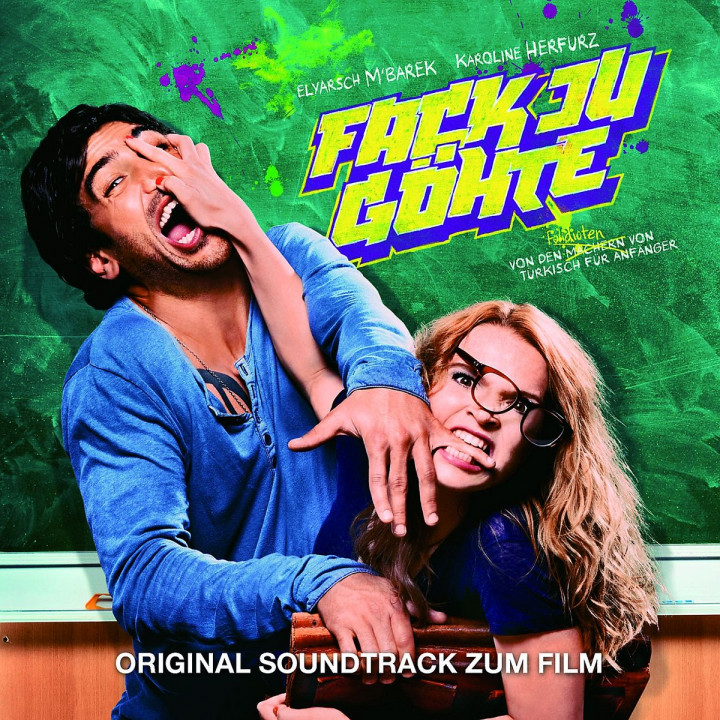 Fack Ju Göhte: OST/Various Artists