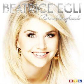 Beatrice Egli, Pure Lebensfreude, 00602537621873