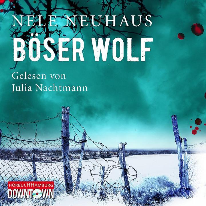 Böser Wolf (Sonderausgabe)