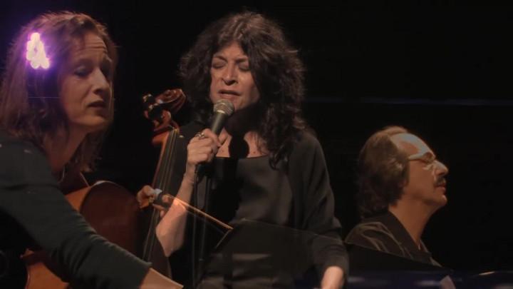 Maria Pia De Vito, François Couturier, Anja Lechner, Michele Rabbia - Il Pergolese