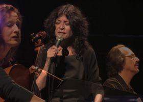 Anja Lechner, Maria Pia De Vito, François Couturier, Anja Lechner, Michele Rabbia - Il Pergolese