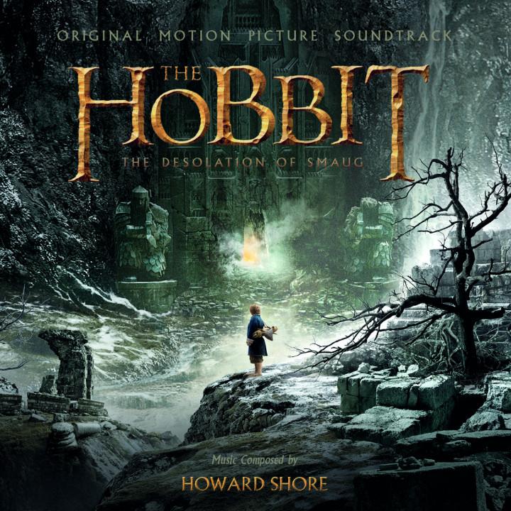 Der Hobbit - Smaugs Einöde (Standard)