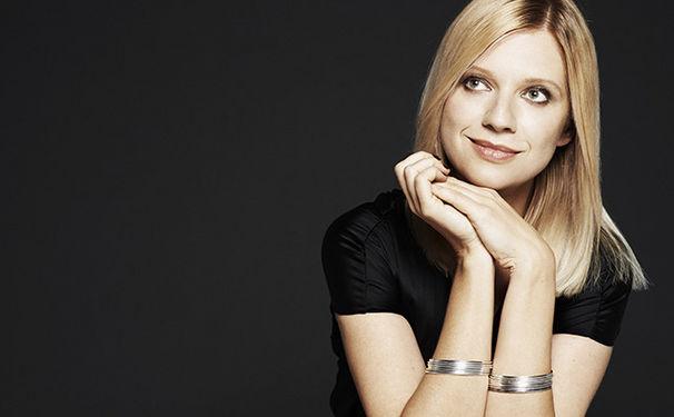 Valentina Lisitsa, Konzert am 3.11. in Köln: Valentina Lisitsa spielt Rachmaninov, Chopin und Liszt