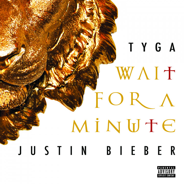 tyga wait for a minute