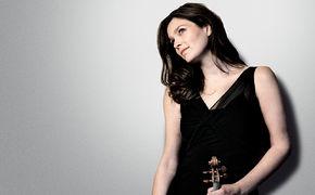 Janine Jansen, Jansen zu Gast bei Klassik Radio
