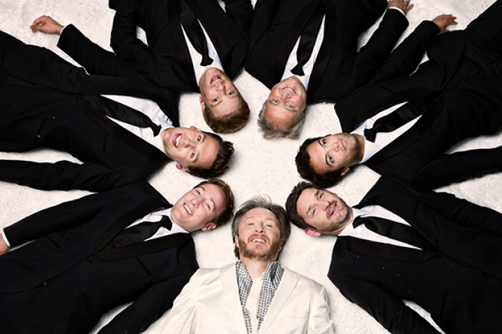 Albrecht Mayer & The King's Singers