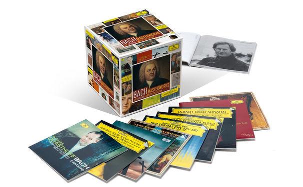 Johann Sebastian Bach, Der Größte von allen