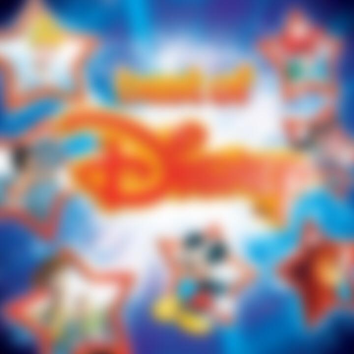 Best of Disney - UMG Cover