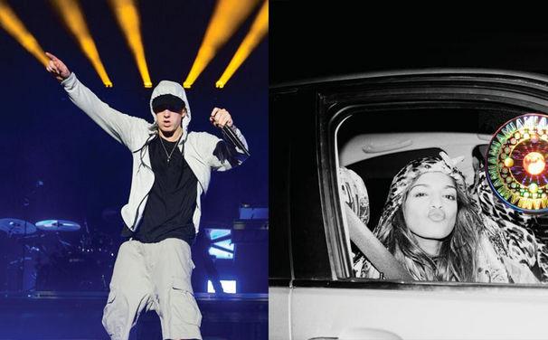 Eminem, Seht die YouTube Music Awards im Livestream