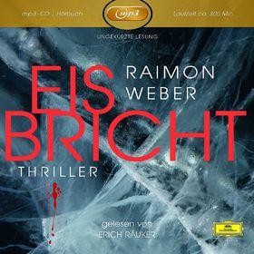 Erich Räuker, Eis bricht, 00602537458813