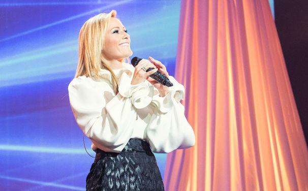 Helene Fischer, Jetzt vorbestellen: Farbenspiel - Live aus München von Helene Fischer gibt's in vielen Versionen