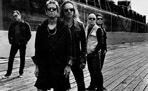 Metallica, Nachruf Lou Reed