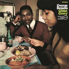 George Benson, Giblet Gravy, 00600753458952