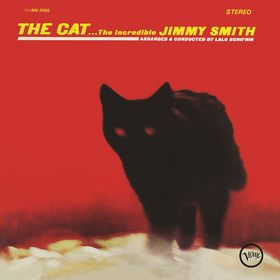 Jimmie Smith, The Cat, 00600753458945