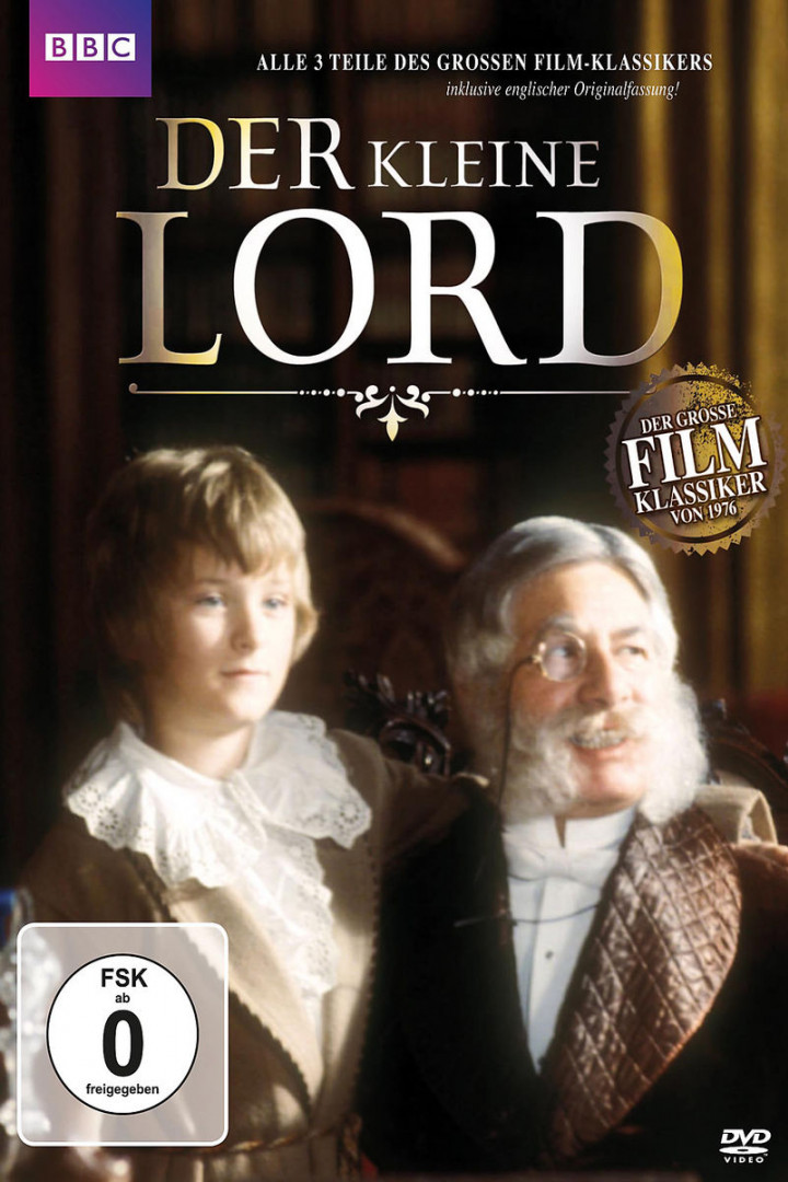 Der kleine Lord (Little Lord Fauntleroy, 1976): Kleine Lord,Der