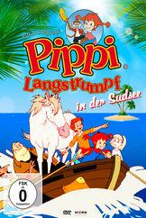 Astrid Lindgren, Pippi Langstrumpf in der Südsee, 04032989603510