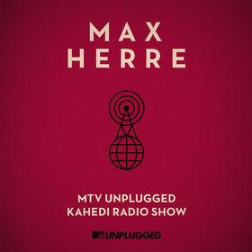 Max Herre, MTV Unplugged: KAHEDI Radio Show, 00602537640454