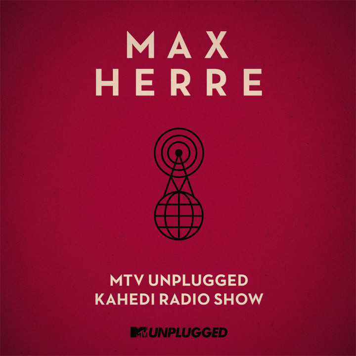 Max Herre MTV Unplugged Cover