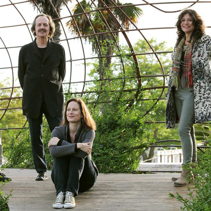 Michele Rabbia, Francois Couturier, Anja Lechner, Maria Pia De Vito