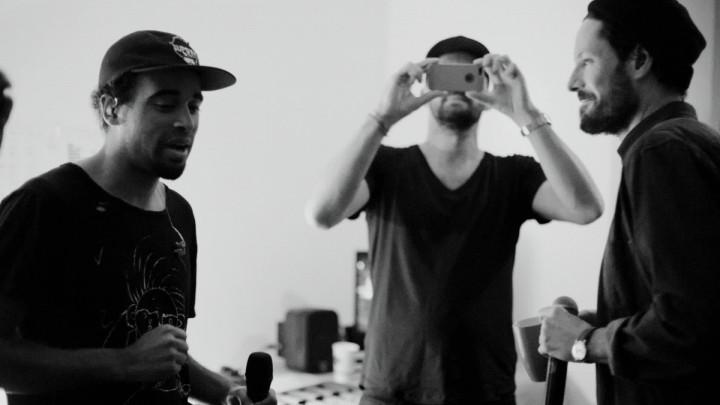 MTV Unplugged - Hinter Den Kulissen Part 3 - Auftakt
