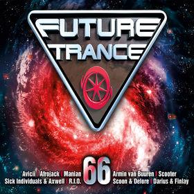 Future Trance, Future Trance Vol. 66, 00600753467114