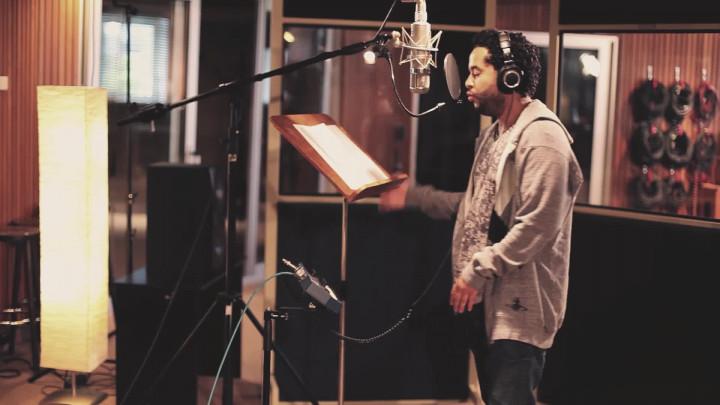 Webisode zu dem Album - Lieder Teil 1