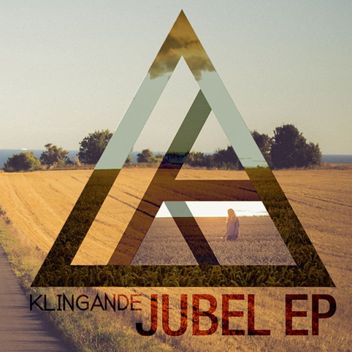 Jubel EP Cover