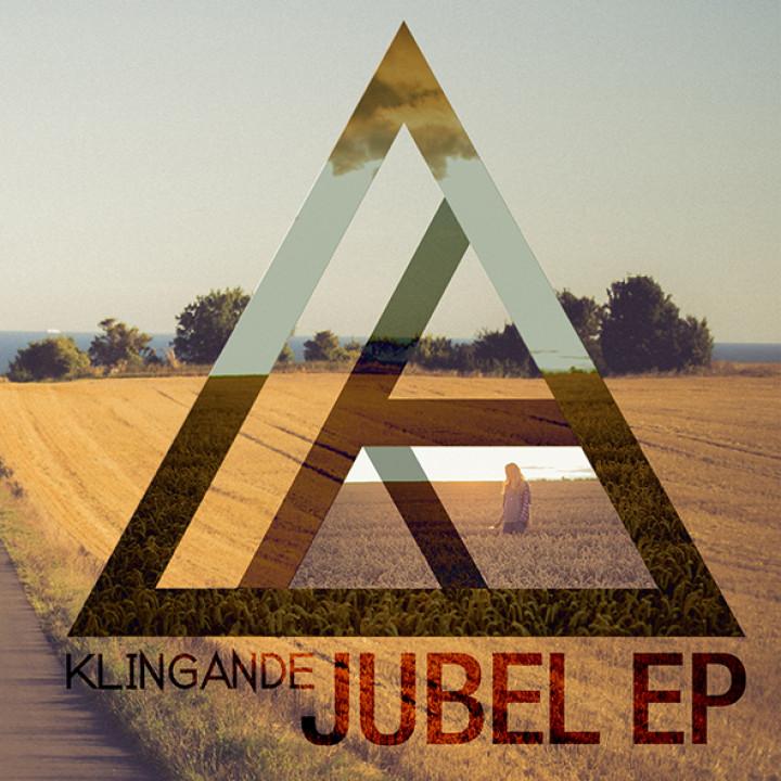 Jubel EP Cover