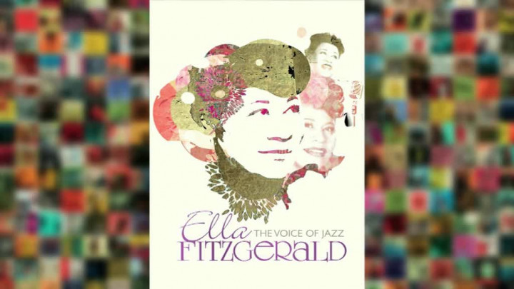 "Ella Fitzgerald ""The Voice Of Jazz"" EPK"