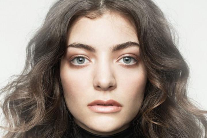 Lorde 2013 (Foto: Charles Howells)
