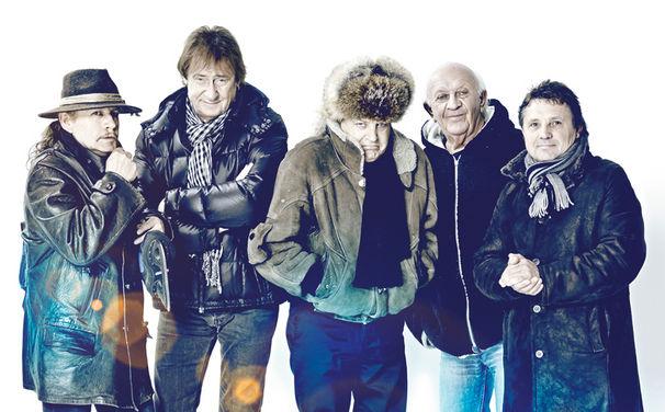 Puhdys, Heilige Nächte: Das neue Album der Puhdys ist vorbestellbar