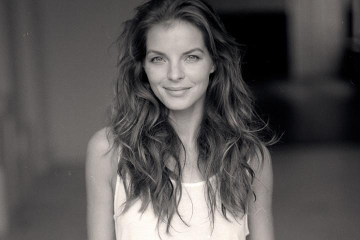 Yvonne Catterfeld 2014
