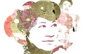 Ella Fitzgerald, Ella Fitzgerald - The Voice Of Jazz: Große Stimme, schicke Box