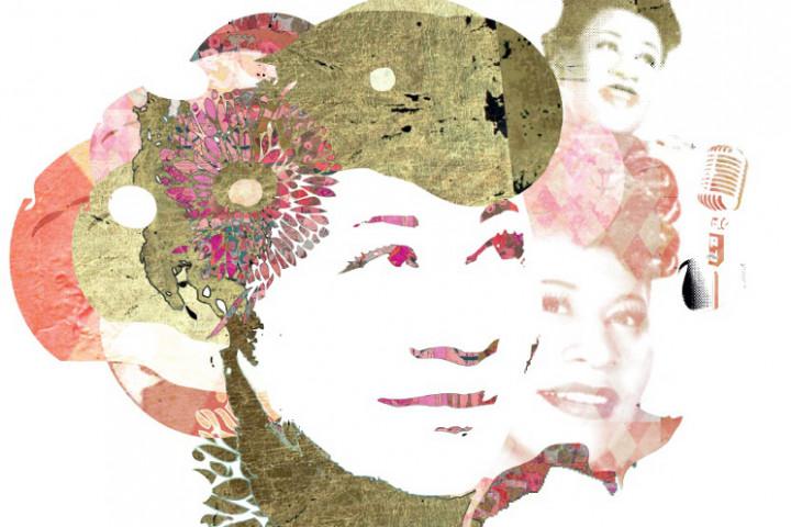 Ella Fitzgerald Box Set Coverausschnitt